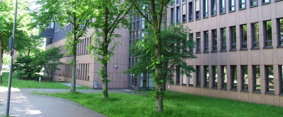 Staatsanwaltschaft Köln Abteilungen